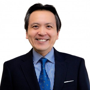 Constantine Ong