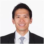 Dr Jamie Foong prosthodontist